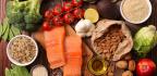 Jaterní dieta – vhodné potraviny