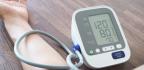 Střídavý krevní tlak