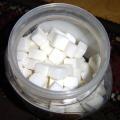 Čím snížit cukr předodběrem krve