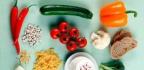 Kyselina močová - dieta ajídelníček