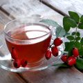 Šípkový čaj aWarfarin