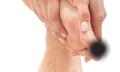 Černý palec unohy