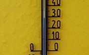 Závratě při horku a letním vedru