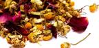 Čaje a bylinné směsi rostlin na slinivku