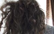 Silikon na suché vlasy
