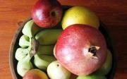 Přehled zdravého stravování