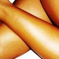 Oteklé nohy