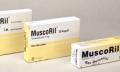 Lék Muscoril