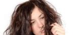 Masky pro suché a mdlé vlasy