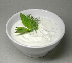 Jogurt pro krásnou pleť