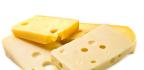 Recept na domácí tvrdý sýr