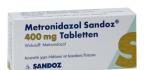 Metronidazol