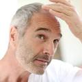 Reparex pomáhá zakrýt šedivé vlasy
