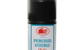 Jak použít peroxid vodíkudoucha