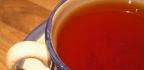 Detoxikační čaj