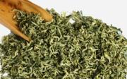 Čaj green snail