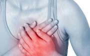 Jak bolí angina pectoris