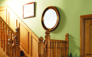 Výpočet schodů