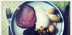 Recepty nauzené maso