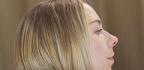 Blond melír