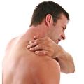 Bolest mezi lopatkami anevolnost