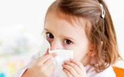 Alergický kašel